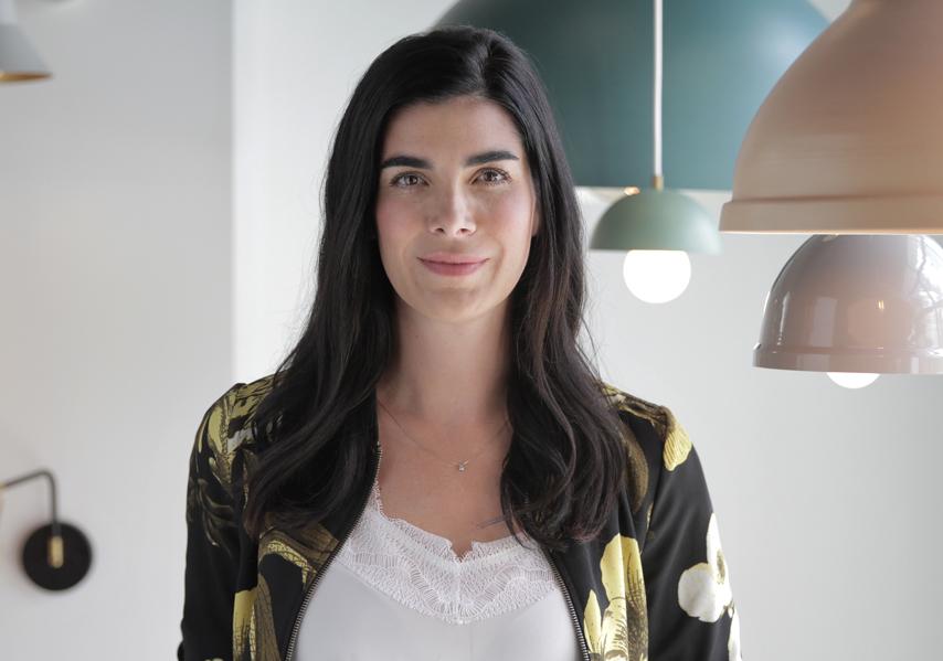 LA - Maude Rondeau fondatrice